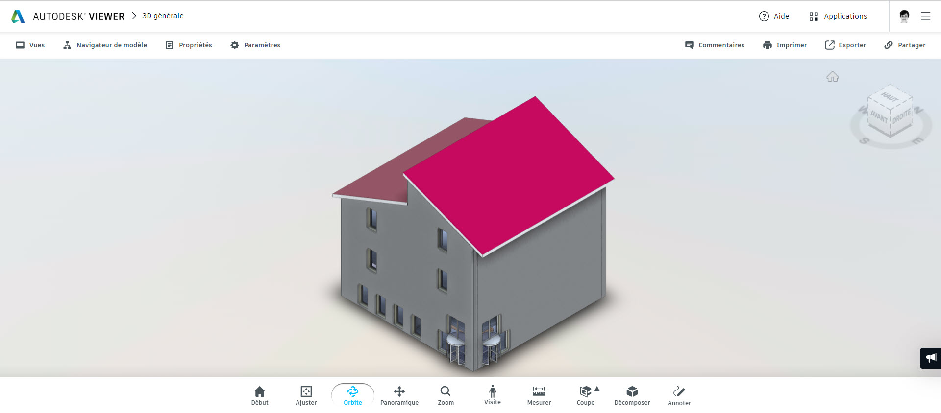 4 autodesk viewer