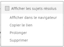 revit options partage